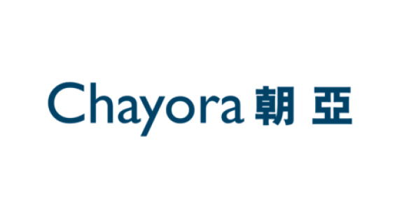 Chayora | Non Executive Director | August 2015 – Present (Hong Kong)