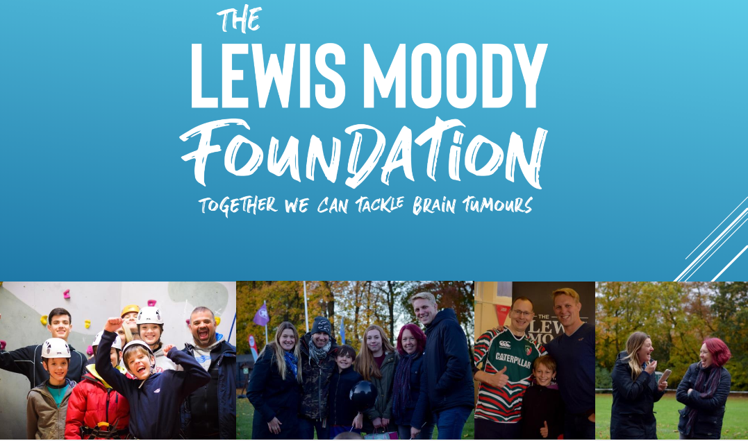 LMF Together we can tackle brain tumours